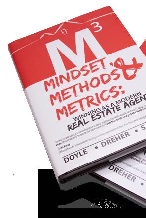 Mindset Methods and Metrics Book