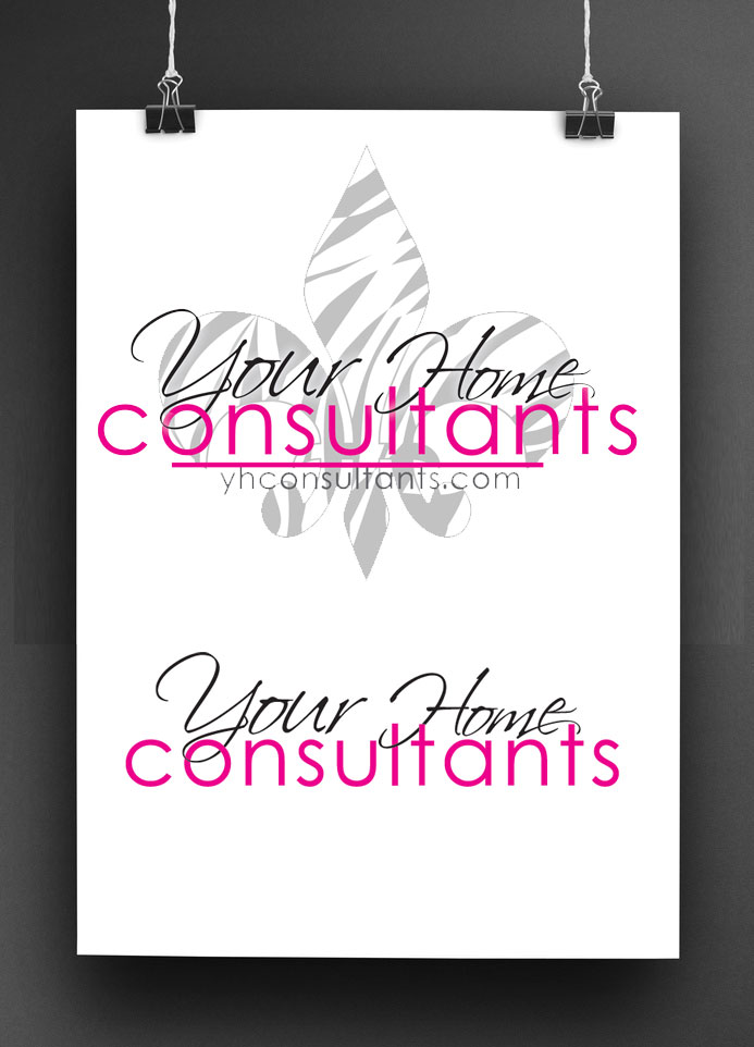 Your Home Consultants Logo Design