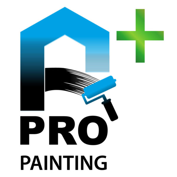 Logo Design for Professional Painting Company