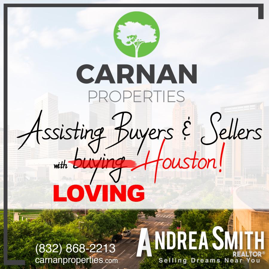 Houston Texas Real Estate Marketing