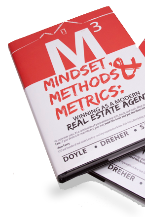 Mindset Methods and Metrics Book