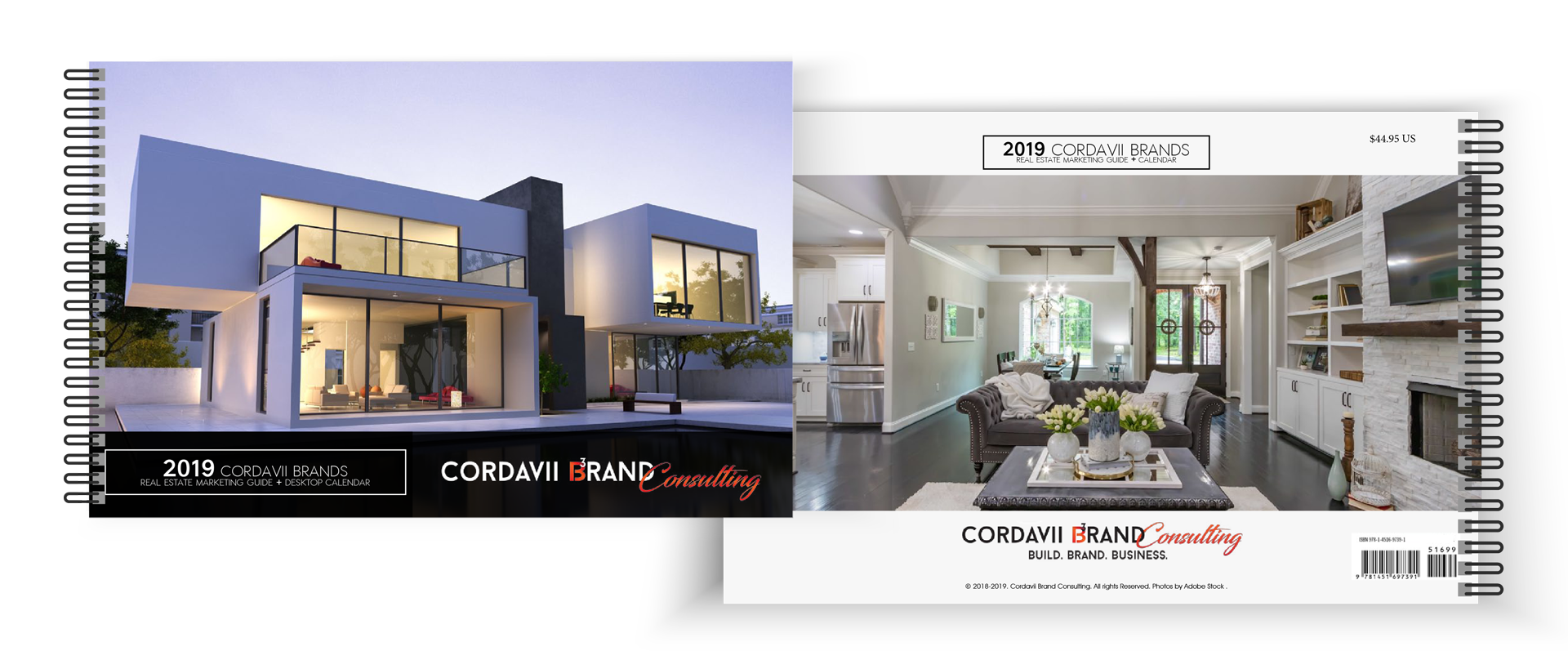 Download Cordavii Brands Real Estate Marketing Calendar