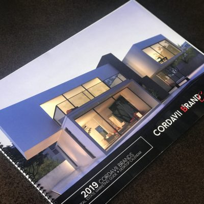 Cordavii Brands Real Estate Marketing Calendar