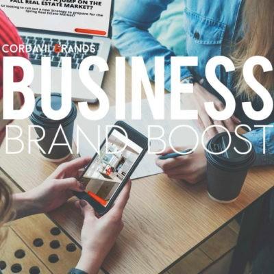 Cordavii Business Brand Boost 2020