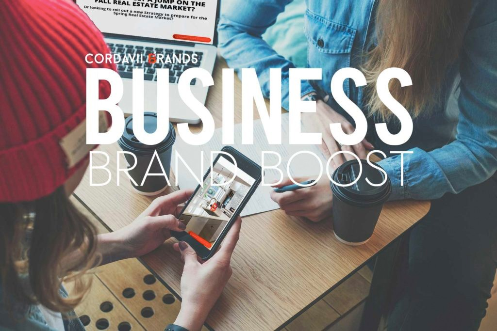 Cordavii Business Brand Boost 2020